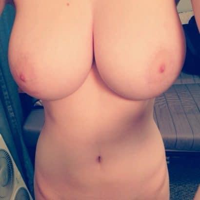 Dicke Titten Frauen nackt