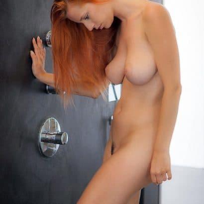 Rothaarige Sexy Frauen