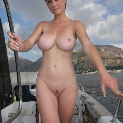 Nackte Hot Babes