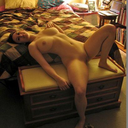 Erotische Frauen im Hotel