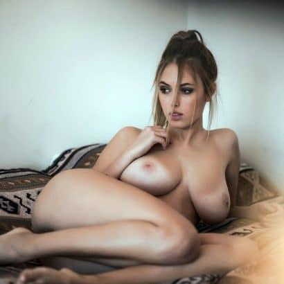 Private Nacktbilder perfekt