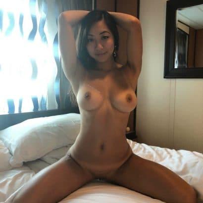 ASiatische Heiße Girls