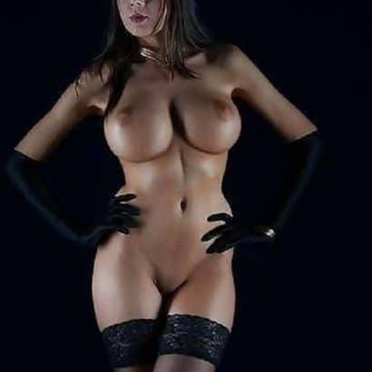 Geile Nacktbilder Domina
