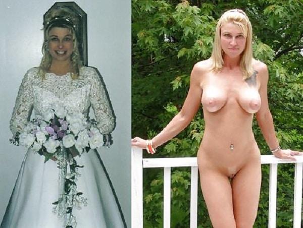 Nackt angezogen privat Private Sex