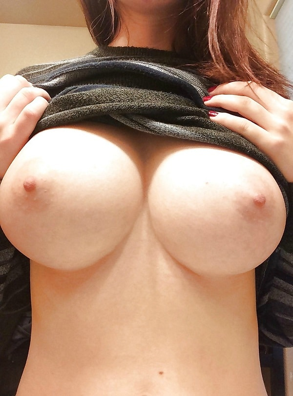perfekte frau nackt