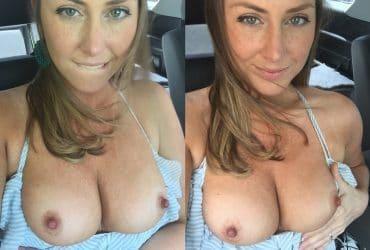 Geile Girls Brüste raus