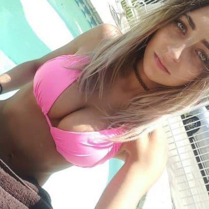 Geile Girls im Bikini