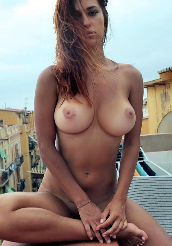 Nackt frauenbilder