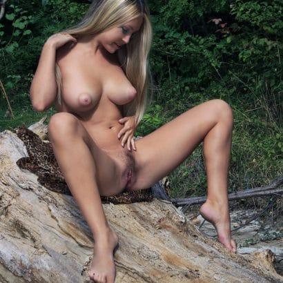 Private Nacktbilder in der Öffentlichkeit