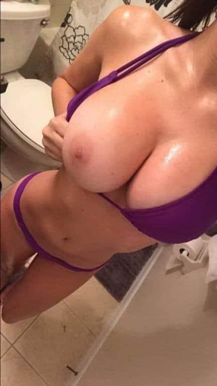 Busty buffy tits