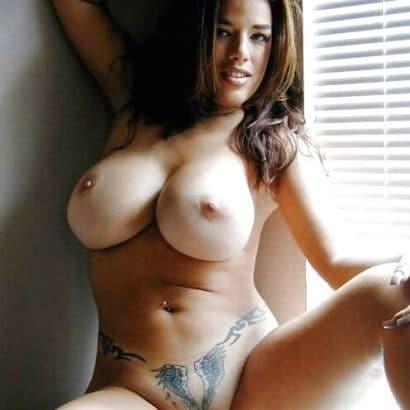 Geile Nacktbilder Mit tattoo
