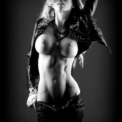 Amateur Pics schwarz weiß