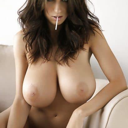 So geile Nacktaufnahmen