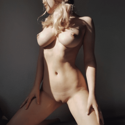 Blondinen Amateurbilder