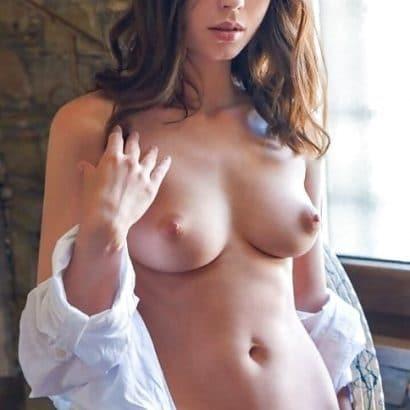 Erotische Nacktbilder kleine Titten