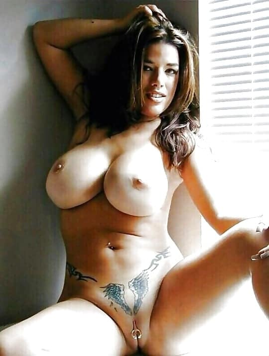 Erotische Titten