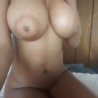 Riesen Selfie nackt