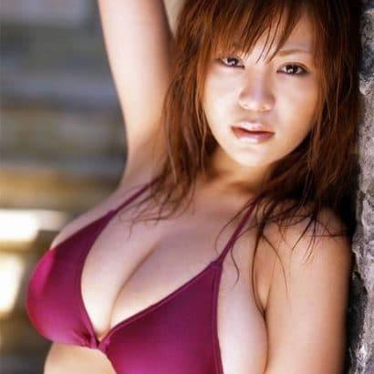 Asiatische Bikini Babes