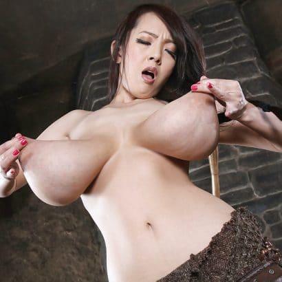 Meine Frau nackt Asiatin