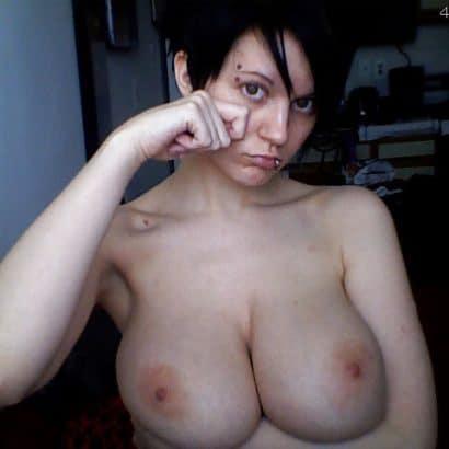 Fotos von nackten Frauen dicken Dinger