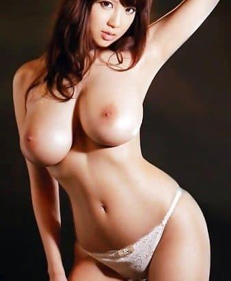 Asiatische Ex Freundin